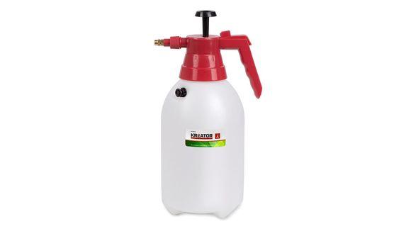Kreator Drukspuit 2 Liter