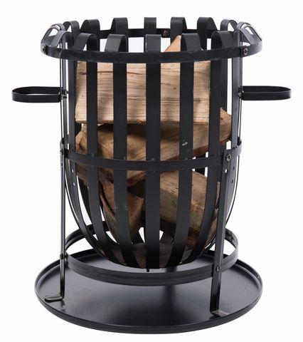 RedFire Fire Basket Dallas