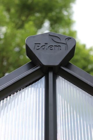 Royal Well Tuinkas Birdlip 44 Polycarbonaat 6 mm