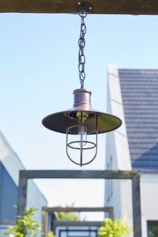 HL Solar Hanglamp Caledon 50 Lumen