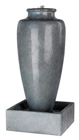 Lumineo - Fontein GRC Smalle Ornament voor Buiten
