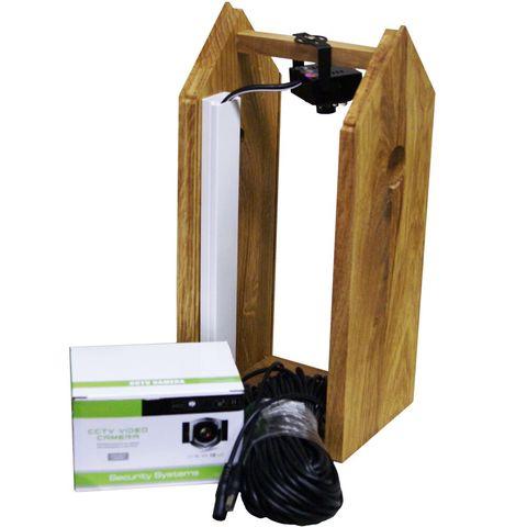 Nestkast Wifi camera Twigs