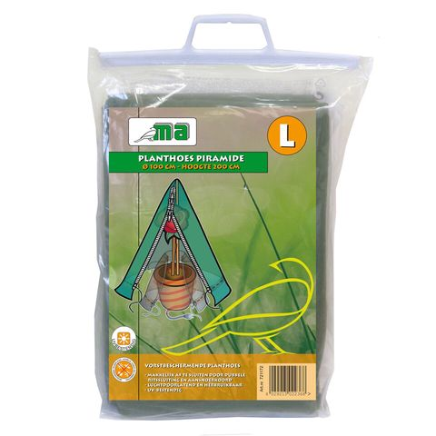 Meuwissen Agro plantenhoes Pyramide L