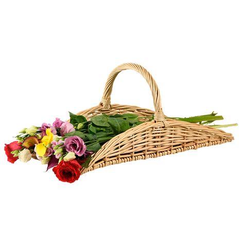 Esschert Bloemen en Kruiden Plukmand