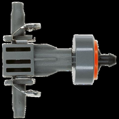 Gardena Micro Drip Seriedruppelaar Druknivellering 2 Liter 10 Stuks