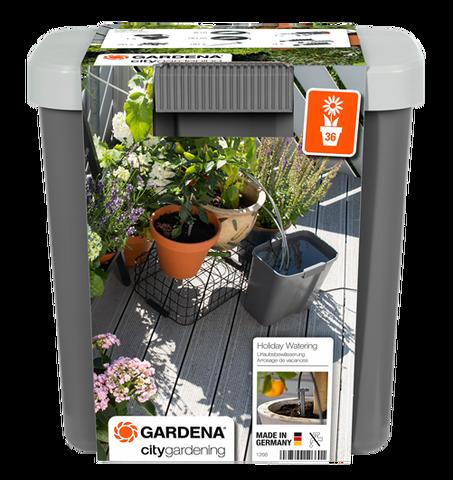 Gardena Micro Drip Bewatering Vakantieset Incl. Reservoir