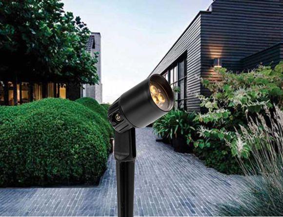 Garden Lights Tuinspot Neso LED