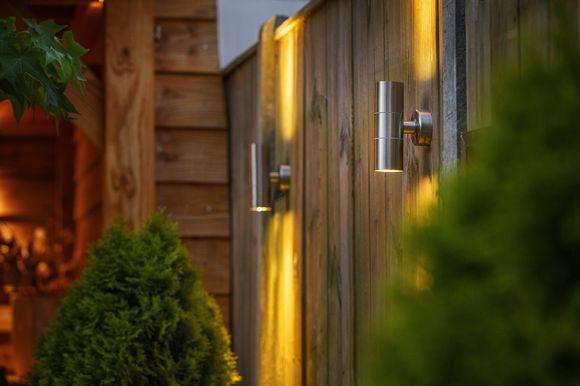 Garden Lights Staande LED Verlichting Otis
