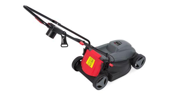 Powerplus Elektrische Grasmaaier POWEG63703