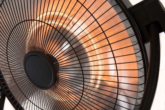 Sunred Heater Retro Standing 2100