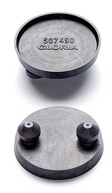 Gloria Zuigermanchet 35 mm 2 stuks voor Prima- en andere series
