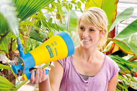 Gloria Drukspuit Hobby 125 FLEX 360° - 1.25 Liter