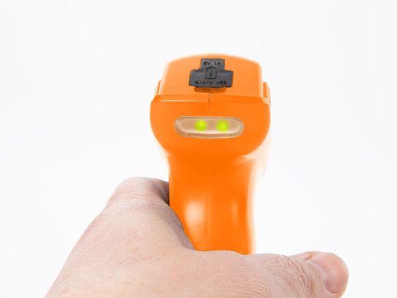 Toolland Druksproeier Met Herlaadbare Batterij 1 Liter