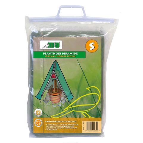 Meuwissen Agro plantenhoes Pyramide S
