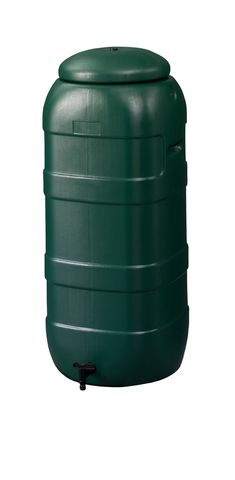 Harcostar Rainsaver 100ltr groen