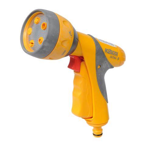 Hozelock multi-spray Plus starterset