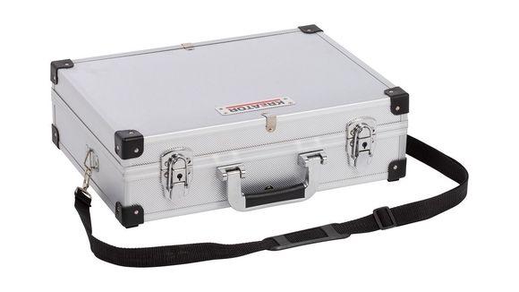 Kreator KRT640101S Aluminium opbergkoffer