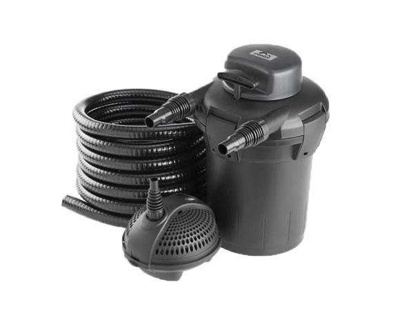 Pontec filterpomp set Pondopress 5000