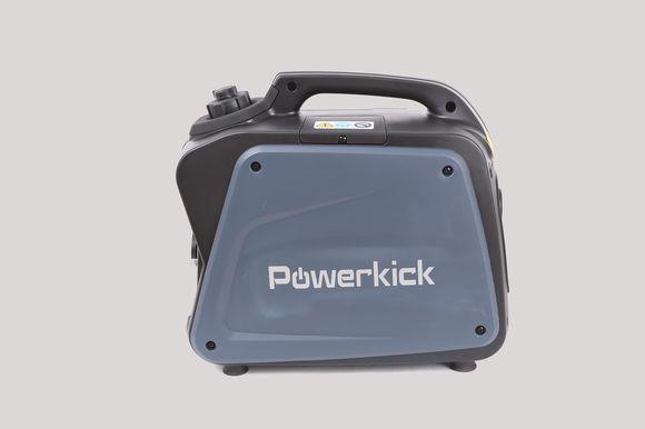 Powerkick 1100 Industrie Benzine Generator 60cc