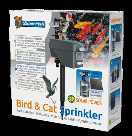 Superfish Bird & Cat Sprinkler (Nieuw)