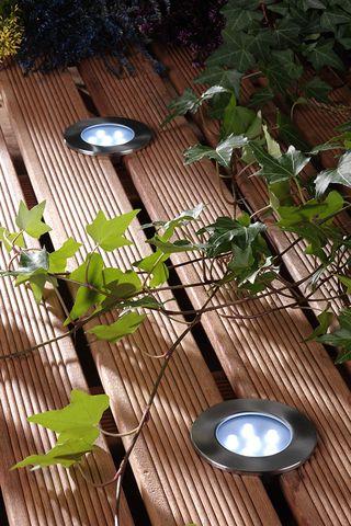 Garden Lights Grondspot Brevus