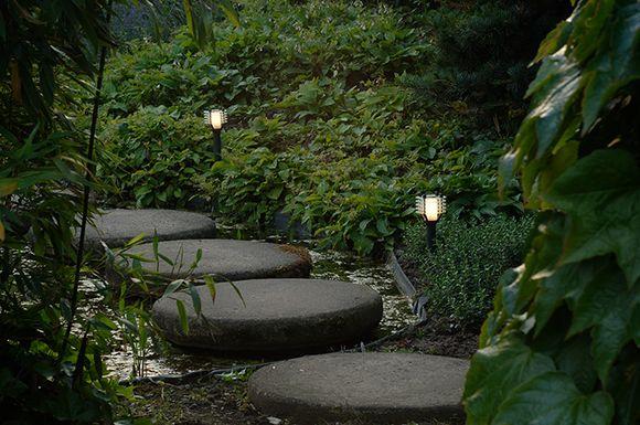 Garden Lights Tuinlamp Larix