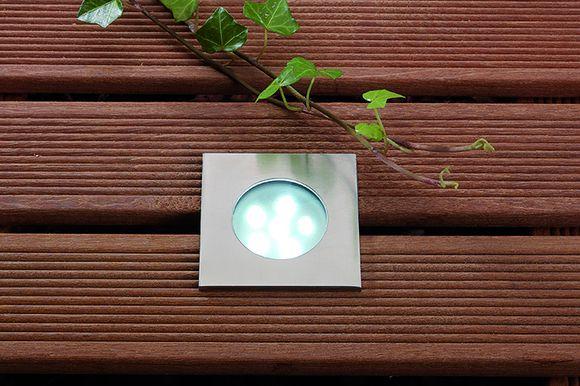 Garden Lights Grondspot Breva
