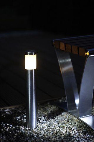 Garden Lights Tuinlamp Albus