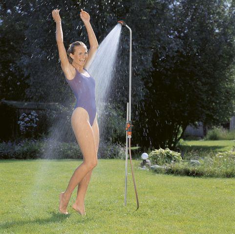 Gardena Tuindouche - Soft Spray