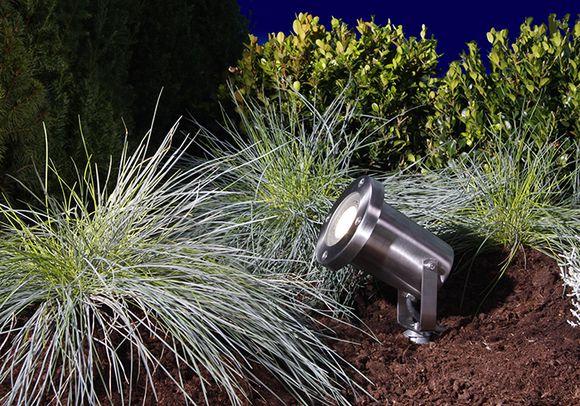 Garden Lights Tuinspot