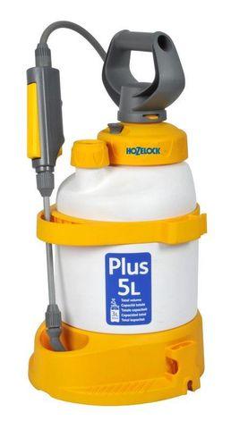 Hozelock 5 liter drukspuit Plus