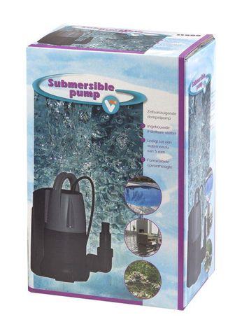 VT Dompelpomp Submersible 7000 Doos