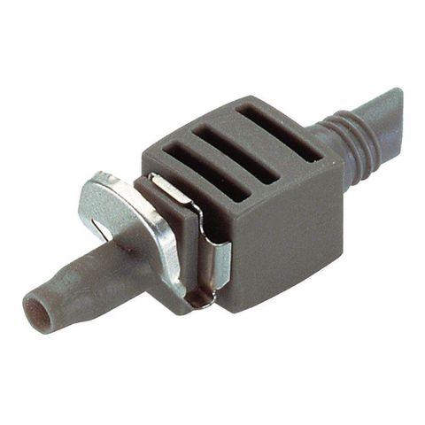 Gardena Micro Drip System Verbindingsstuk 4,6 mm