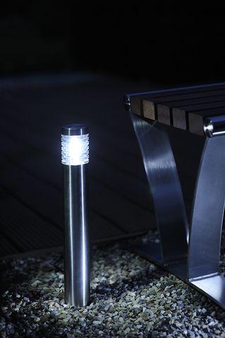 Garden Lights Tuinlamp set Orion LED 3 Stuks