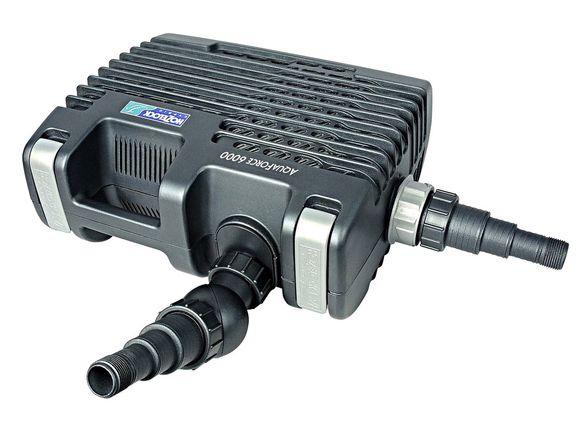 Hozelock Filterpomp Aquaforce 6000