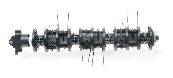 MTD Elektrische Verticuteermachine Smart 30 VE