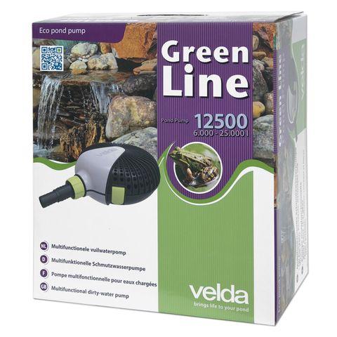 Velda Green Line Vijverpomp