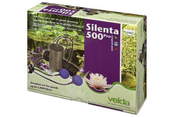 Luchtpomp Velda Silenta 500 Doos