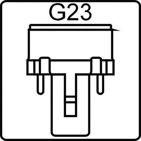 UV-C lamp PL 11W