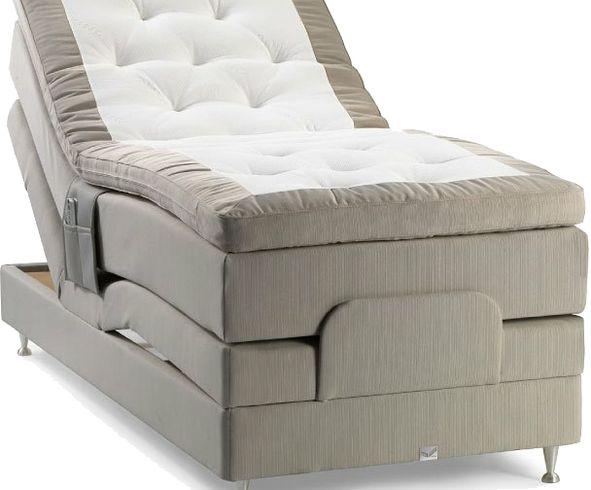 Boxspring persoons stel zelf uw eigen bed samen slaaphof