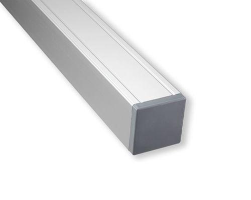 Elephant aluminium palen