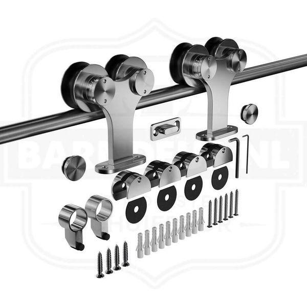 RVS-Roestvastvrij-schuifdeursysteem-Maar-zelf-ene-houten-schuifdeur-met-Barndeur-schuifdeurbeslag-systeem.jpg
