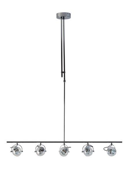 vetro-hanglamp-glas-chroom-1