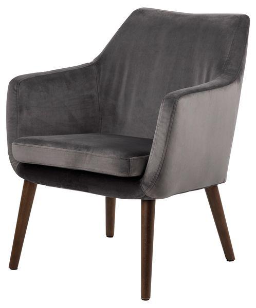nora-fauteuil-houten-poten-grijs-velours-stof-6