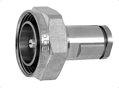 Telegärtner-7-16DIN-Male-connector-RG214/U