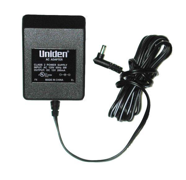 AC-adapter-Uniden-UBC-3300XLT