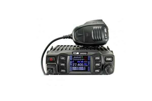 CRT-2000-H
