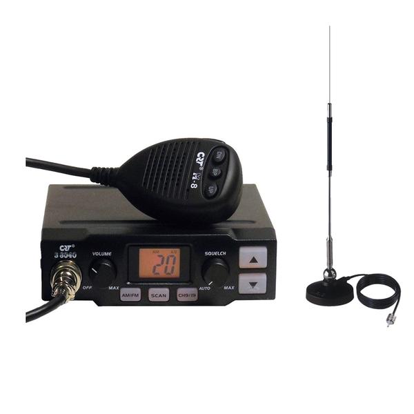 CRT-S-8040-set