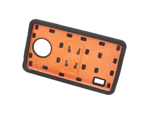 IntelliRoute-houderplaat-8020/8050-navigatie
