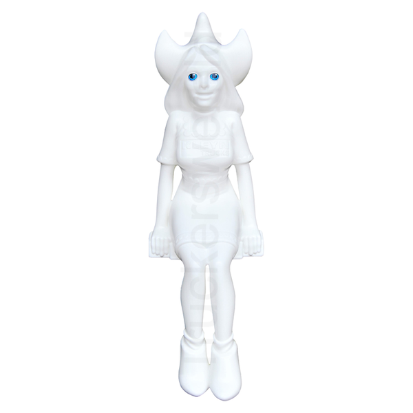 Katy-pop-origineel-Kleyn-mascotte